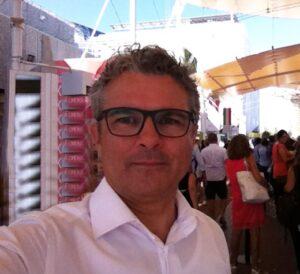 Giovanni Cattaruzzi - Vitivinicoltura FVG